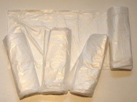 plastic drop cloth 9u0027 x 12u0027 108 sq ft each 5 mil thick clear