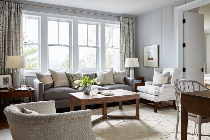 Sarah Richardson's Off-the-Grid Family Home | Sarah ...