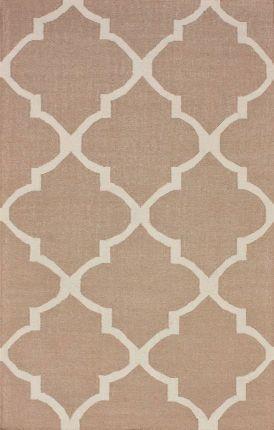 Trellis I Flatwoven: Living Rooms, Area Rugs, Handmade Flatweav, Kilim Rugs, Moroccan Trellis, Trellis Motif, Wool Rugs, Products, Grey Rugs