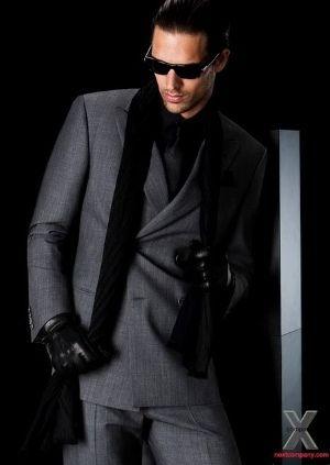 Jacob Del Garda as Alexei Bardin