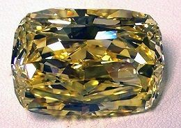 Anyone interested in a 43 carat flawless yellow diamond may like to know that the United States Marshals Service (USMS) has one for sale. The rare stone, known as the Golden Eye, will be available through an online Bid 4 Assets auction from September 6, at 8 am to September 8, at 3 pm.