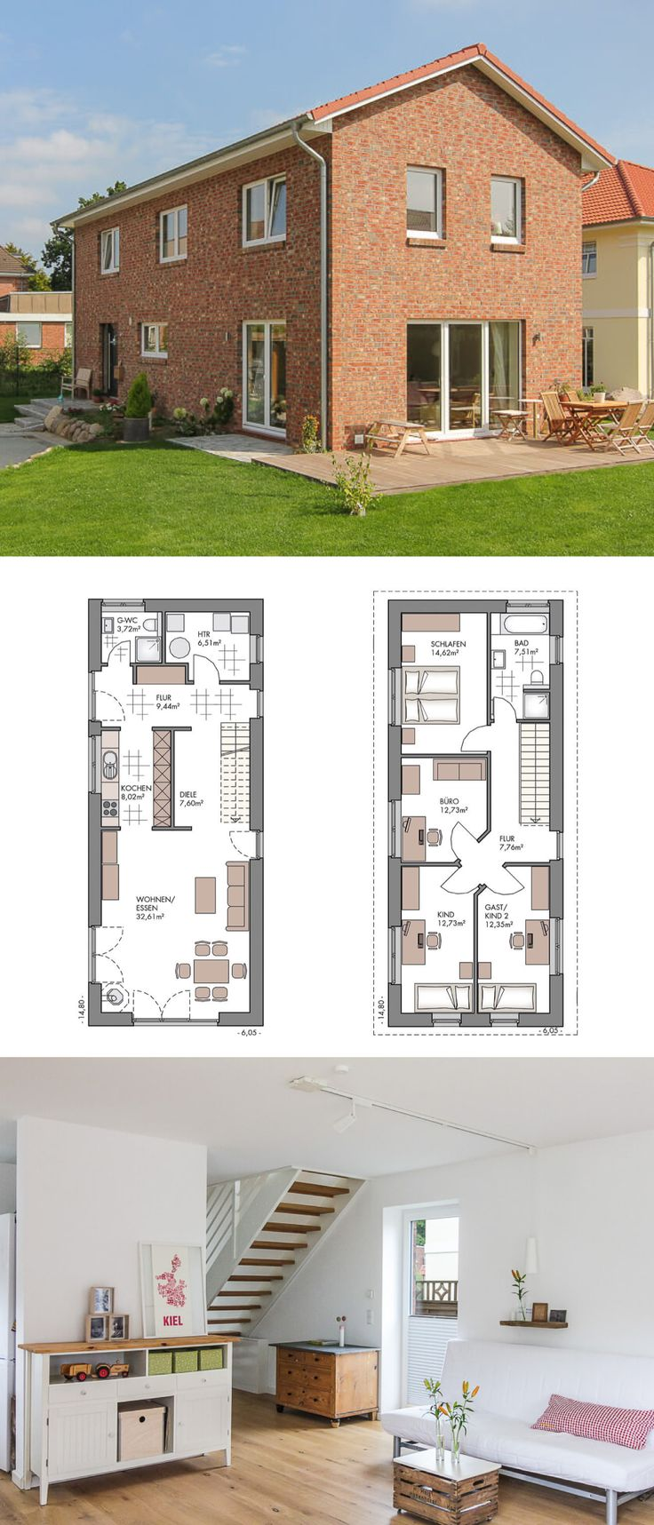 Haus Bauen Kiel 1637 best hausbaudirekt images on architectural drawings