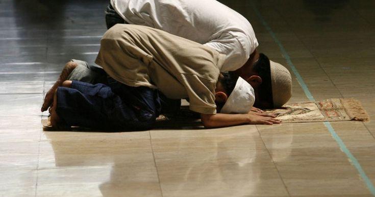 La Une News Le statut de celui qui ne prie que pendant le Ramadan ?