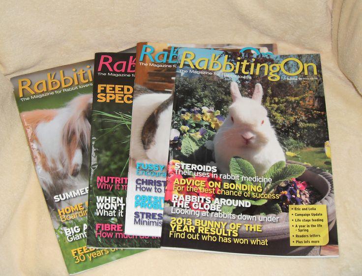 RWAF shop shop.rabbitwelfare.co.uk Hop to the Shop
