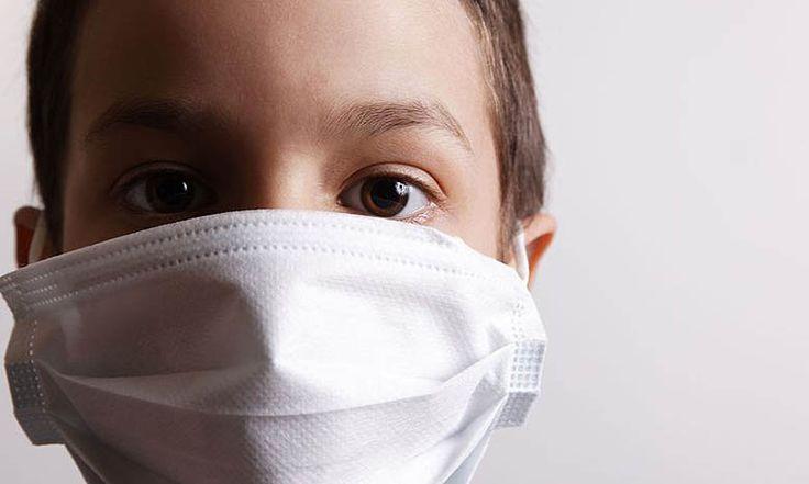 Des nanotubes de carbone dans les poumons des enfants de Paris