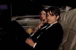 Ali Zafar Wedding Photos
