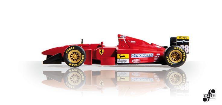 412 T1B Gerhard Berger