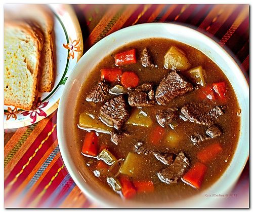 Fork Tender Old Fashioned Beef Stew Cooking Mecca