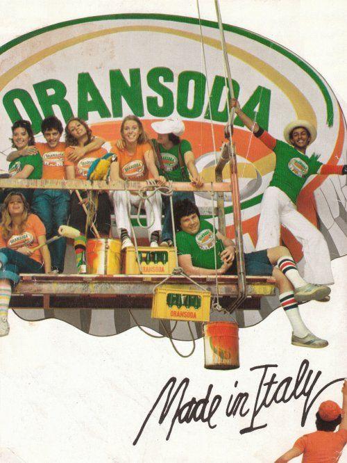 1976 oransoda #drink
