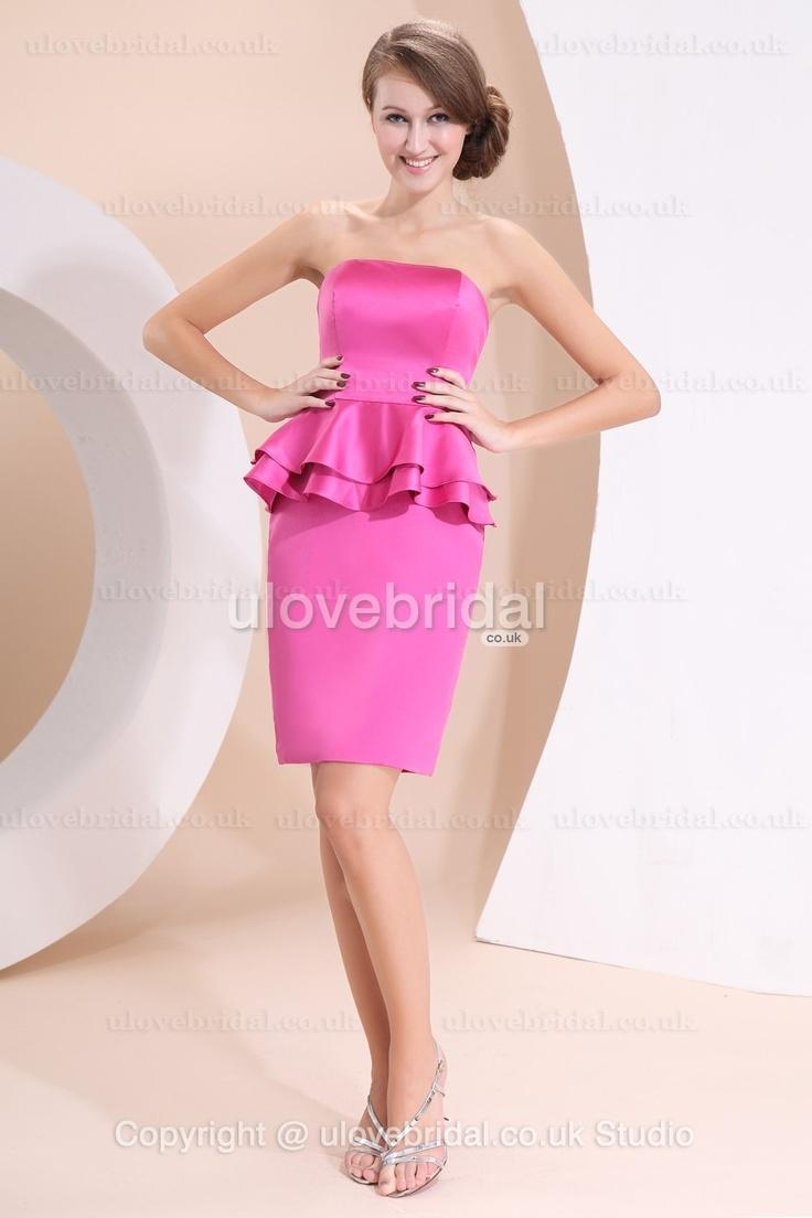 208 mejores imágenes de bridesmaid dress en Pinterest | Damas de ...
