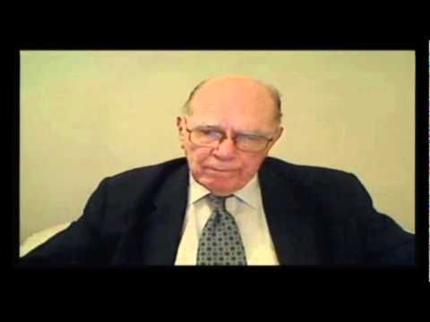 2011 - Their Endgame is Genocide, Lyndon LaRouche