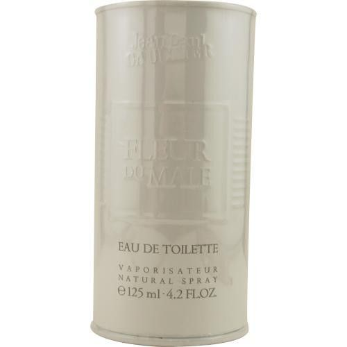 Fleur Du Male By Jean Paul Gaultier Edt Spray 4.2 Oz