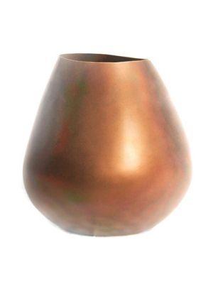 Haans vaas #copper vase