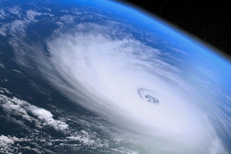 Weather Underground's Jeff Masters—a former NOAA Hurricane Hunter—shares his insight.