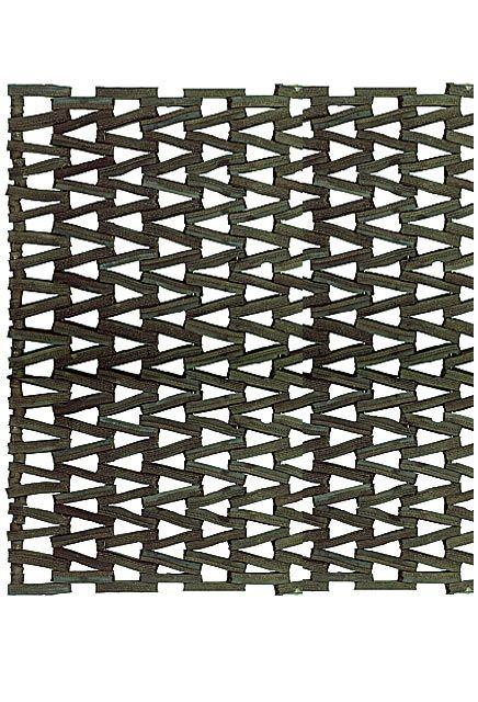Scraper Mat TIRE-LINK: Specialty entrance mat #150