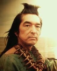 Native American Movie Actors | Graham Greene starred in Tomson Highway's play, Dry Lips Oughta Move ...
