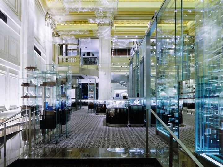 Interior Design And Construction