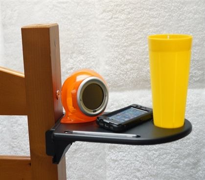 Did you know that DormCo.com's founder (Jeff Gawronski) got his start by creating an obscure, highly niche dorm room product called The Bed Post Shelf? This product became the catalyst to other great inventions, product ideas and internet based companies. Jeff launched DormCo.com in 2010, which for the first 4 years nearly doubled in growth every year. Now with over 4,500 items and a successful corporation, DormCo.com wants to give back and help young college inventors like yourself.