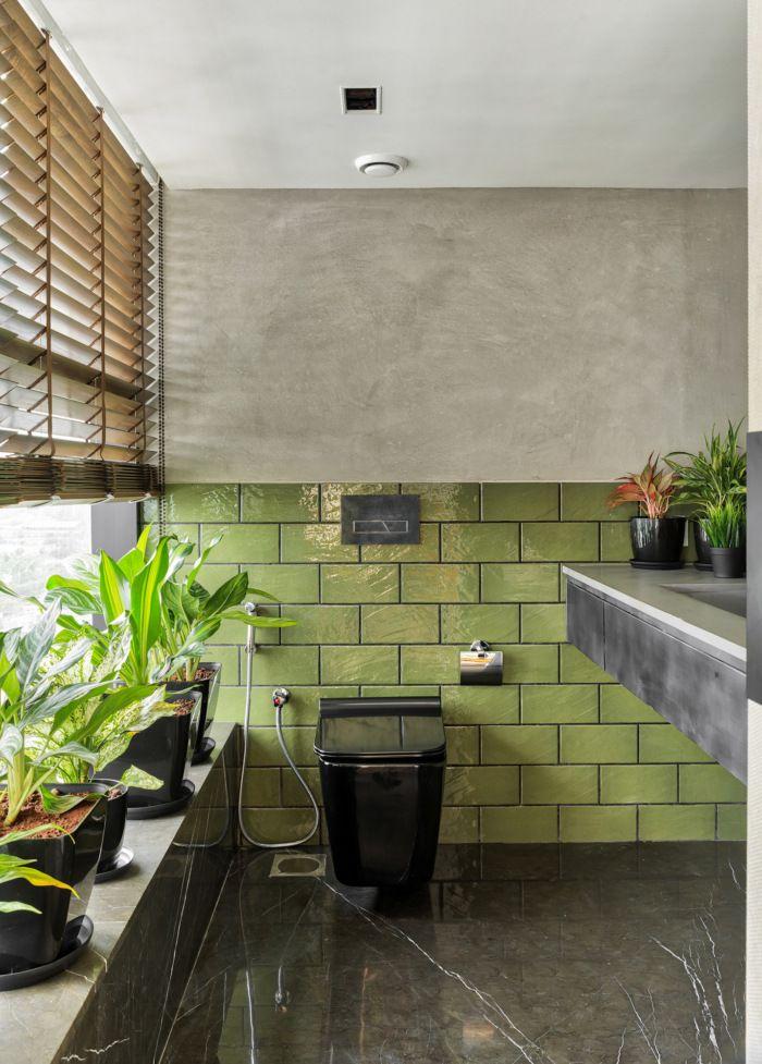 Epingle Sur Restroom