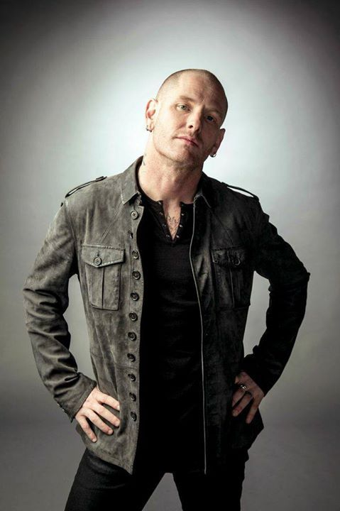 17+ Best Images About My Role Model Corey Taylor On ...