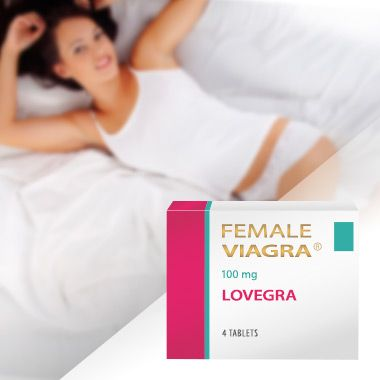 Is female viagra safe