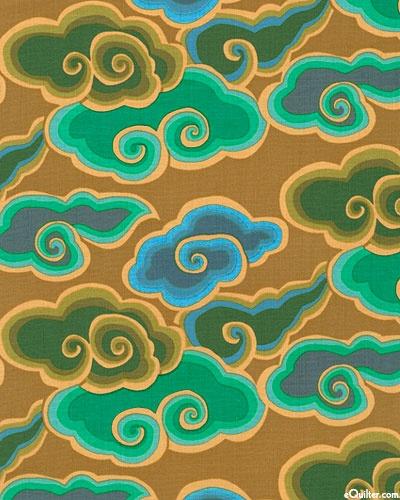 cloud fabric