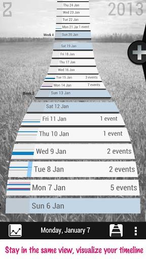 Zime (BETA) | To-do + Calendar - Приложения на Google Play