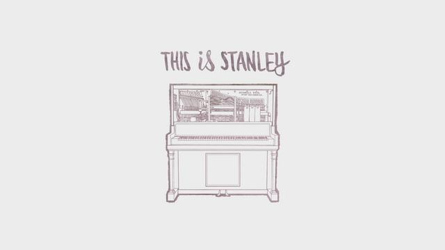 Introducing Stanley by DIGITAL KITCHEN. http://stanleypiano.com