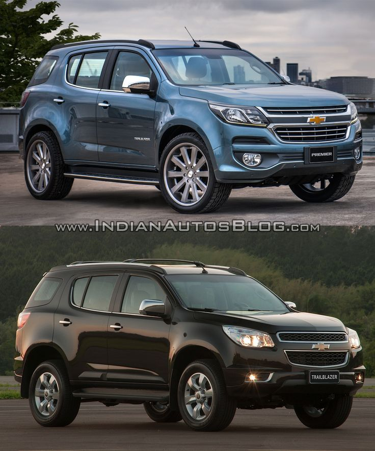 10 best Chevrolet Trailblazer images on Pinterest | Chevrolet ...
