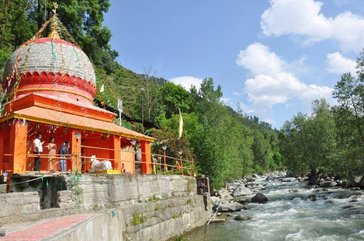 #JAMMU An insight into the Mystery Surrounding the holy waters of Gupt Ganga Temple Read Here: http://u4uvoice.com/?p=231527