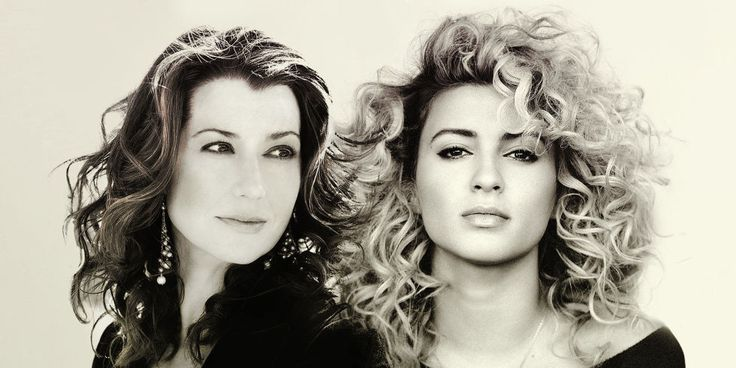 """~ Amy Grant and Tori Kelly Reinvent  """"Baby Baby""""~"""