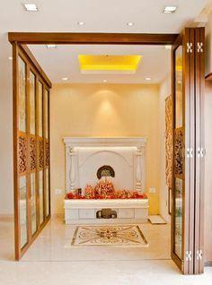 Beautiful Vastu Tips For Puja Room