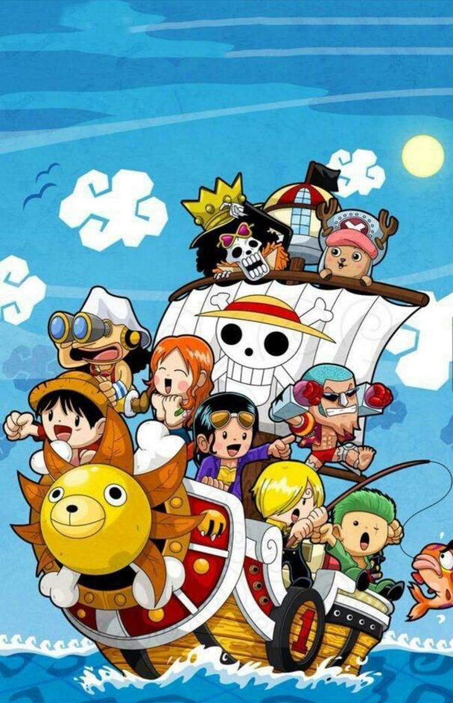 Changing the wallpaper on your iphone or ipad is a simple way to breathe new life into your mobile device. Mejor fondos de pantalla Onepiece Straw Hat Pirates ...