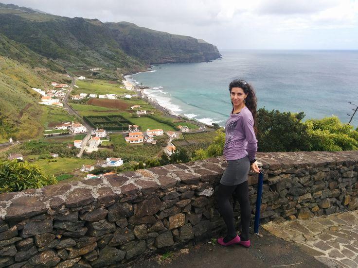 Açores - Santa Maria - Abril 2014