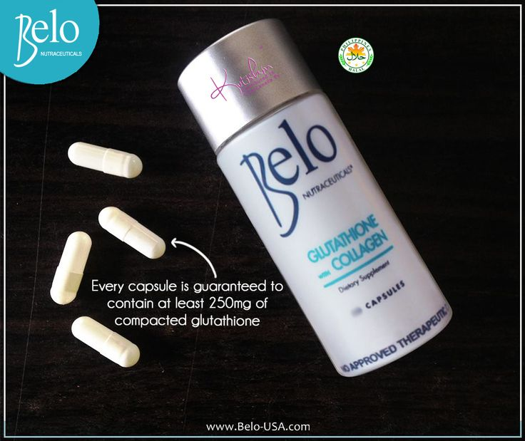 #Belo * #Nutraceuticals #Glutathione + #Collagen #Dietary #Supplement ( #HALAL ) -- BELO Products distributed by #KutiSkin in USA and Canada (http://www.KutiSkin.com)