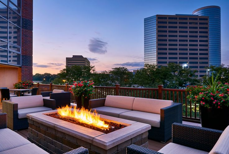 Sheraton Indianapolis Hotel at Keystone Crossing | IN 46240