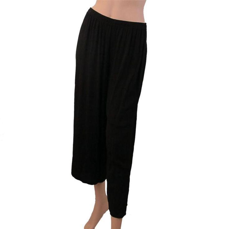 Capri, Brown and Pants on Pinterest