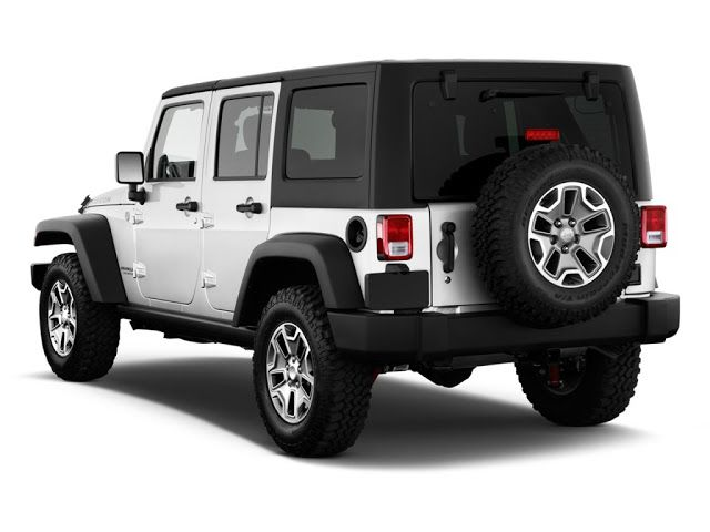 Better Than the Good Ol' Soft Top? – The Jeep Wrangler Unlimited Premium Soft Top Review | Jeep Wrangler Reviews