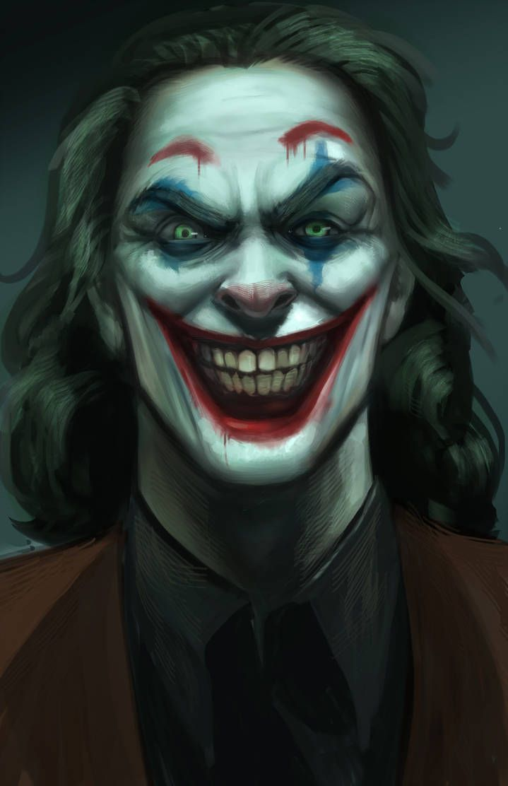 Art De Joker Do Joaquim Phoenix With Images Joker Pics Joker