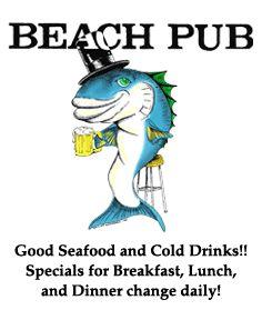 Beach Pub Virginia Beach Diners Drive Ins Dives