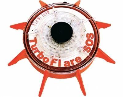 Turboflare SOS Electronic Road Flare