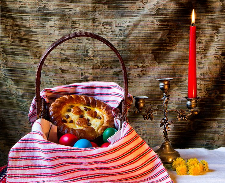 Photograph My Easter card by Toma Stoica on 500px