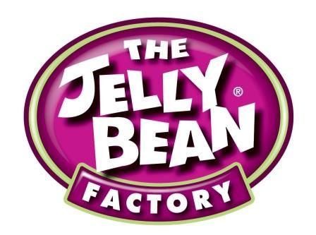 Jelly-Bean-Factory Logo