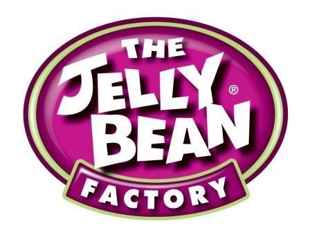 Jelly-Bean-Factory Logo