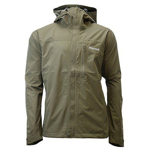 Does the Marmot Minimalist Jacket Keep You Dry?