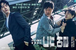 Download Drama Korea Duel Subtitle Indonesia