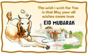eid al adha qurbani quotes