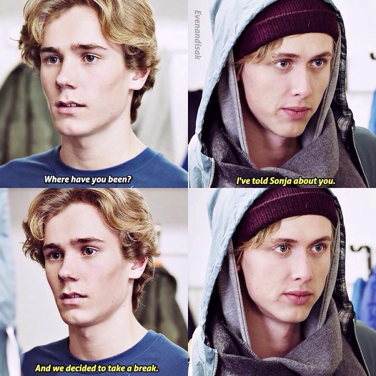 "2,081 Me gusta, 13 comentarios - ⠀⠀⠀⠀⠀⠀⠀⠀⠀⠀⠀⠀Isak & Even (@evenandisak) en Instagram: ""Just a break..☹️"""