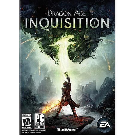 Dragon Age Inquisition (PC) - Walmart.com