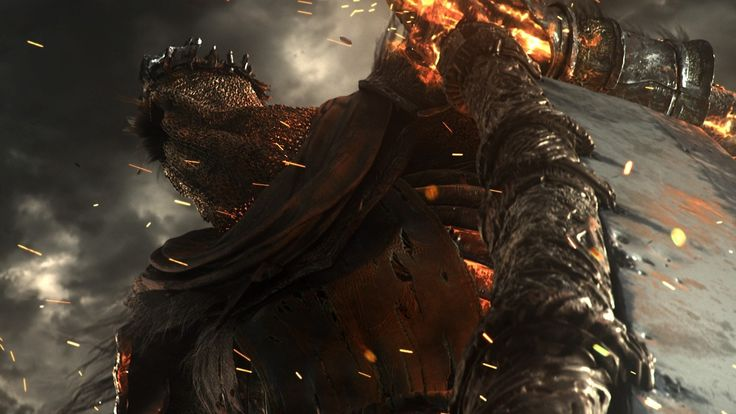 Dark Souls 3 Boss Lore Explained Spoilers ahead: We continue our look into the lore of Dark Souls 3 with the story behind the bosses: The Lords of Cinder. May 26 2016 at 12:19AM  https://www.youtube.com/user/ScottDogGaming